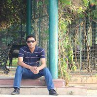 Prateek Bhati Travel Blogger