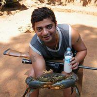 Santosh Kolwankar Travel Blogger