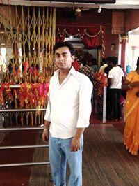 Krishna Vishwakarma Travel Blogger