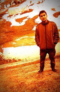 Vineet Vaidya Travel Blogger