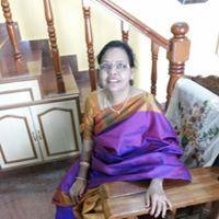 Lalitha Dharmavarapu Travel Blogger