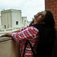 Layashree Joshi Travel Blogger