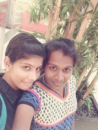 Vinaya Sri Travel Blogger