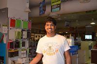Sushant Koshy Travel Blogger