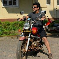 Vadiraj PG Travel Blogger