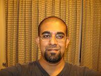 Murtaza Loharchalwala Travel Blogger