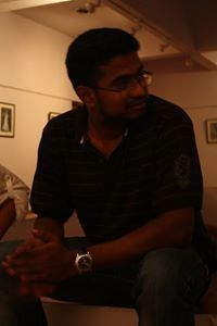 Tej Santhosh Travel Blogger