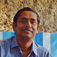 Sabyasachi Chaudhuri Travel Blogger