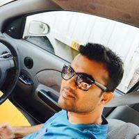 Vaibhav Mody Travel Blogger