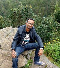 Nitin Srivastava Travel Blogger