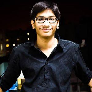 Ishan Jain Travel Blogger