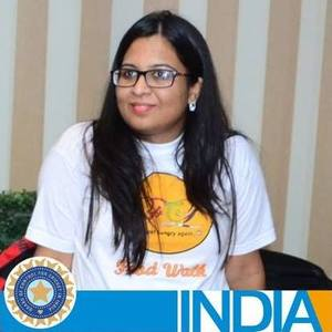 Shruti Jain Travel Blogger