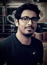 राहुल प्रसाद Travel Blogger