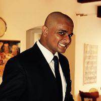 Anoop Murali Travel Blogger