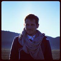Guillaume Chevalier Travel Blogger
