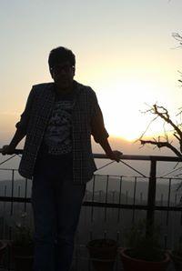 Manik Sardana Travel Blogger