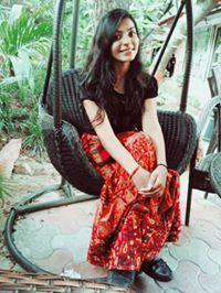 Suhasni Midha Travel Blogger