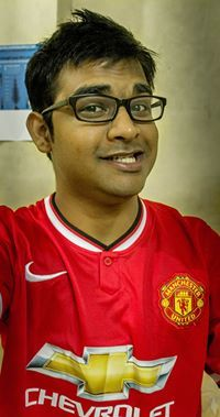 Hridesh Raj Travel Blogger