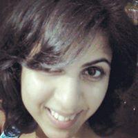 Arushi Kaushal Travel Blogger