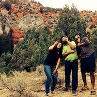 Palak Vasudeva Travel Blogger