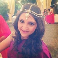 Tanisha Chadha Travel Blogger