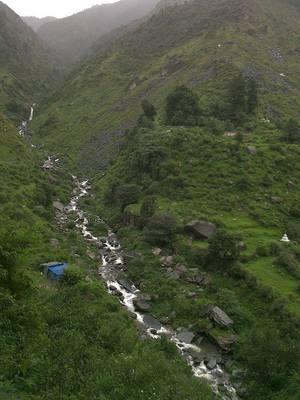 Dharamshala Diaries