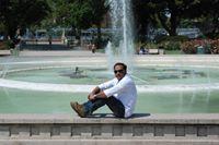 Ganesh Kumraj Travel Blogger