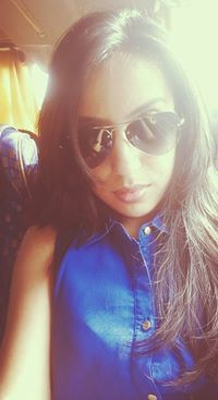 Bipasha Chowdhury Travel Blogger
