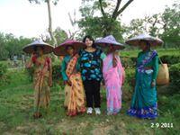 Kavita Mathur Travel Blogger