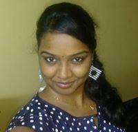 Preethi Arun Travel Blogger
