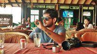 Kartik Gupta Travel Blogger