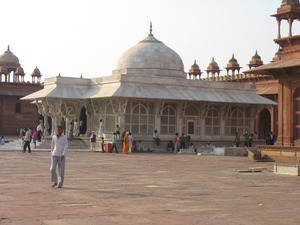 Fatehpur Sikri: The city of victory