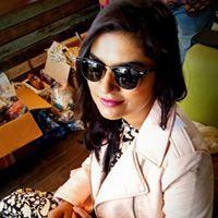 Amruta Ghosalkar Travel Blogger