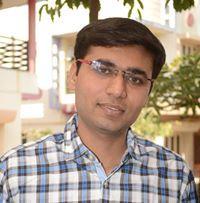 Dhaval Kaneria Travel Blogger