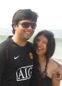 Divya Ahedi Travel Blogger