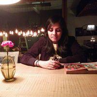 Modhura Roy Travel Blogger