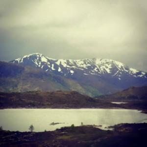 Scotland-Isle Of Skye