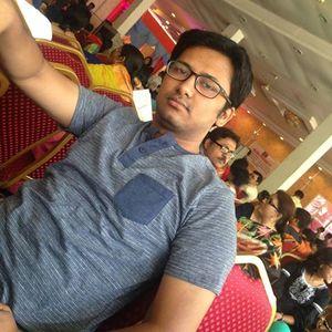 Debajit Dey Travel Blogger