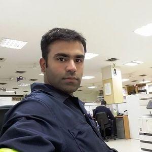 Ashish Kapila Travel Blogger