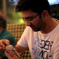 Shreevar Goel Travel Blogger