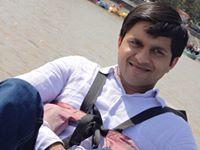 Bharat Bandhu Travel Blogger