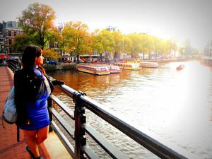 European Backpacking Diaries. The Idea, Basics and Travel Tips