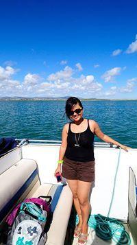 Kalyani Barman Travel Blogger