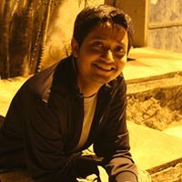Ankur Borkar Travel Blogger
