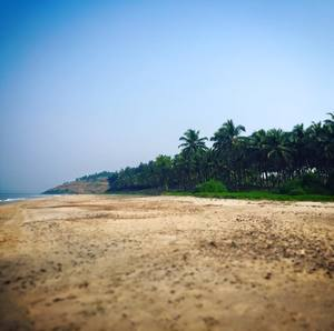 Beach Trippin' @ Ganpatipule, Ratnagiri