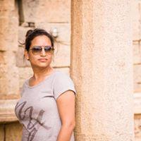 Deepshikha Anand Travel Blogger