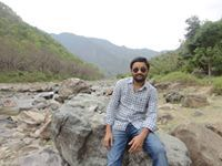Prithvi Budha Travel Blogger