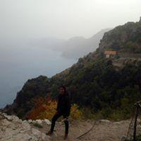 Richa Kedia Travel Blogger