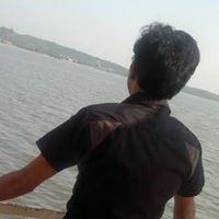 Ishtiaq Ali Travel Blogger