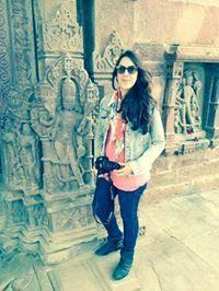 Caroline Tarantini Travel Blogger